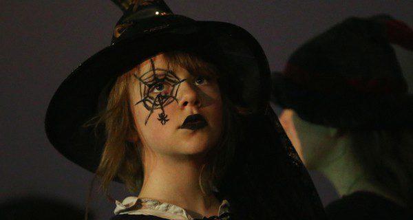 Caras de brujas pintadas imagui - Caras de brujas ...
