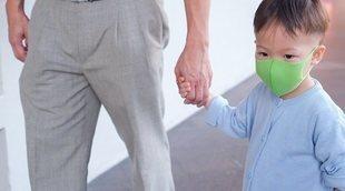 Las mascarillas serán obligatorias a partir de los 6 años