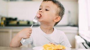 Los nutrientes que no pueden faltar en la dieta infantil