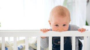 La paciencia de los padres en relación al descanso del bebé