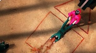 El peligro de que niños y jóvenes vean 'El juego del calamar'