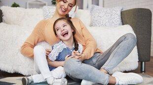 Cómo fomentar la felicidad en los niños