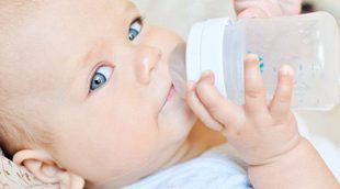 La alimentación del bebé de 6 meses: sus primeras comidas después de la leche