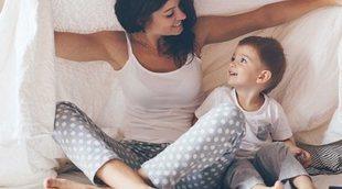 Ser madre soltera creando una familia monoparental