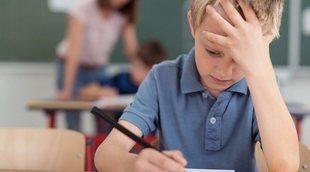 Cómo ayudar a tus hijos a afrontar el estrés escolar