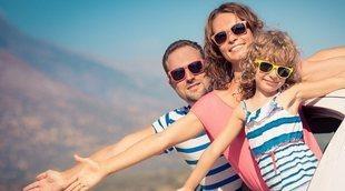 Vacaciones familiares sin estrés: 10 claves para conseguirlo