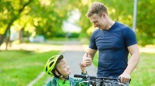 Cómo usar bien el elogio para fomentar el buen comportamiento