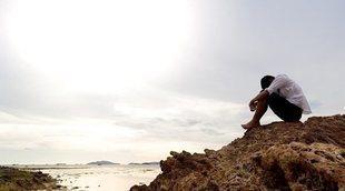 El sentimiento de soledad aunque tengas a tus hijos contigo