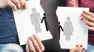 Señales que te indican que debes divorciarte