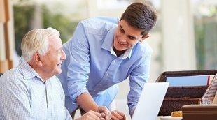 Cómo cuidar a los padres ancianos en casa