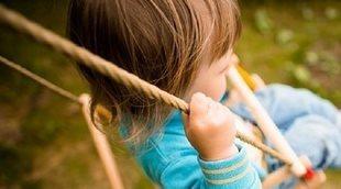 Los beneficios del juego al aire libre para niños