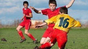 ¿Participar en deportes de equipo desarrolla un buen carácter?