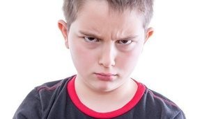 Mi hijo adolescente lo odia todo