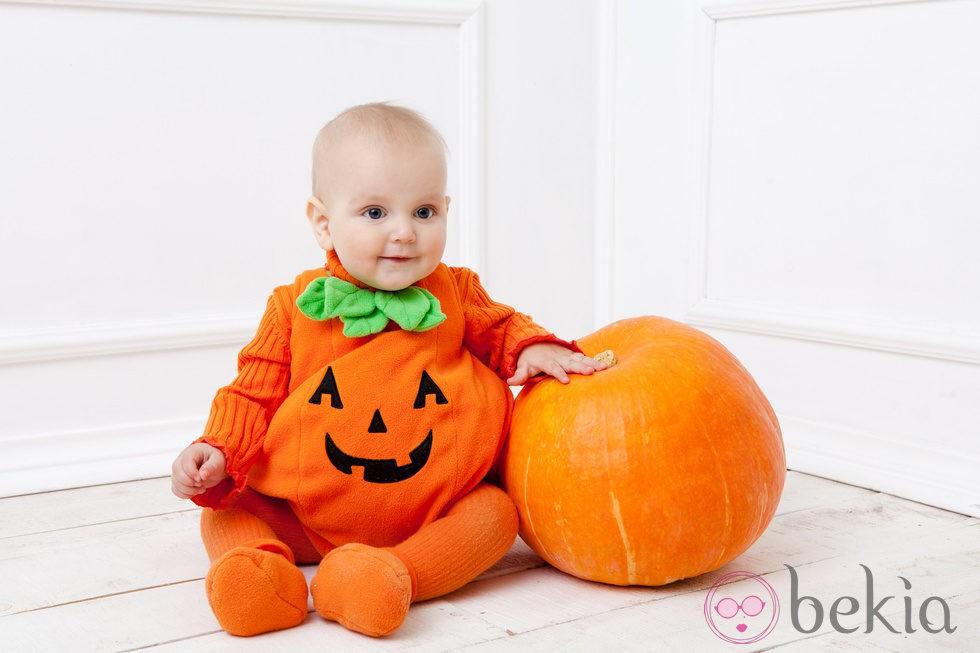 Disfraces de calabazas imagui - Calabazas halloween originales para ninos ...